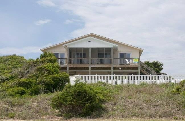 Tranquility Base - Image 1 - Emerald Isle - rentals