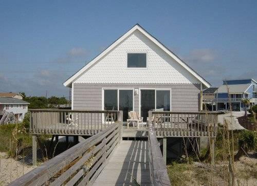 Gone Coastal - Image 1 - Emerald Isle - rentals