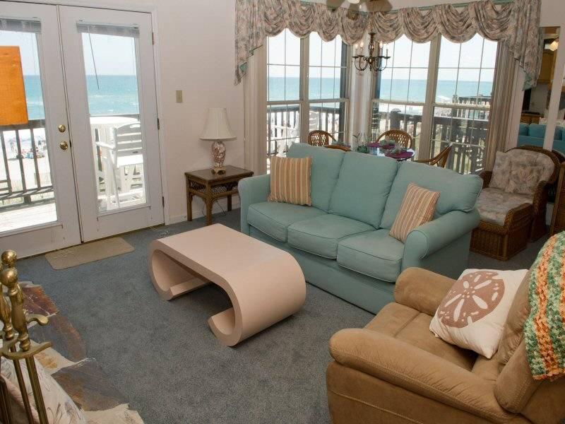 Ocean Reef 8-B-2 - Image 1 - Emerald Isle - rentals
