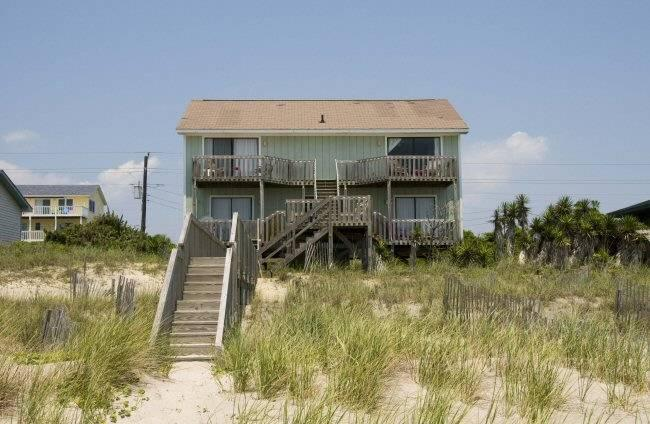 Bored of Education West - Image 1 - Emerald Isle - rentals
