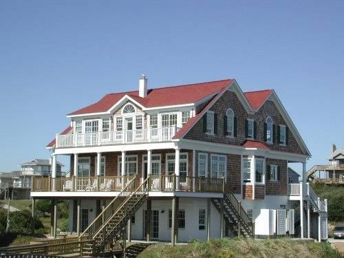 Sandhurst Cottage - Image 1 - Emerald Isle - rentals