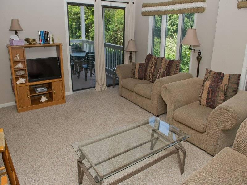 Pebble Beach C108 - Image 1 - Emerald Isle - rentals