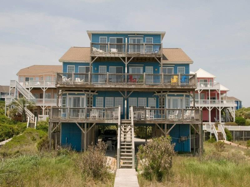 Beach Bingo West - Image 1 - Emerald Isle - rentals