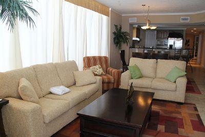 Colonnades 1403 - Image 1 - Gulf Shores - rentals