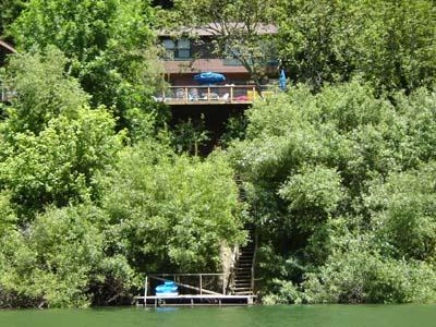 Irish Mist Vacation Home on the Russian River, Guerneville, - Irish Mist - Guerneville - rentals