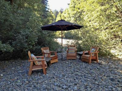 The Knot Hole East Austin Creek, Cazadero, CA - The Knot Hole - Cazadero - rentals