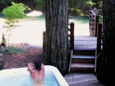 Sequoia Beach Dreamery, Cazadero, Vacation Rental - Sequoia Beach Dreamery - Cazadero - rentals