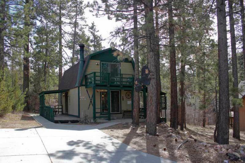 Bee Bears #312 - Image 1 - Big Bear Lake - rentals