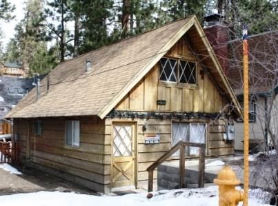Dusk to Dawn #557 - Image 1 - Big Bear Lake - rentals
