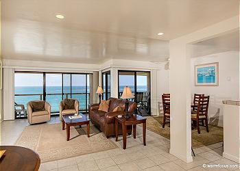 2 Bedroom, 2 Bathroom Vacation Rental in Solana Beach - (SUR94) - Image 1 - Solana Beach - rentals