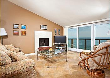 2 Bedroom, 2 Bathroom Vacation Rental in Solana Beach - (SUR73) - Image 1 - Solana Beach - rentals
