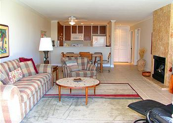 1 Bedroom, 1 Bathroom Vacation Rental in Solana Beach - (SBTC101) - Image 1 - Solana Beach - rentals