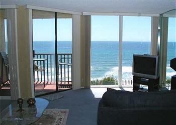 1 Bedroom, 1 Bathroom Vacation Rental in Solana Beach - (DMST22) - Image 1 - Solana Beach - rentals