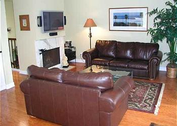 2 Bedroom, 2 Bathroom Vacation Rental in Del Mar - (DM13072CAM) - Image 1 - Solana Beach - rentals