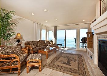 2 Bedroom, 2 Bathroom Vacation Rental in Solana Beach - (SBTC213) - Image 1 - Solana Beach - rentals