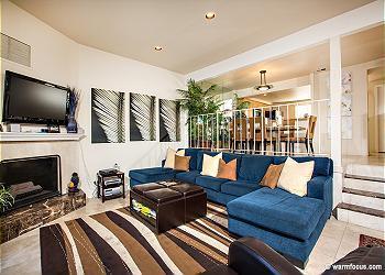 3 Bedroom, 2 Bathroom Vacation Rental in Solana Beach - (DMBC154NS) - Image 1 - Solana Beach - rentals
