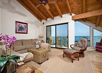 2 Bedroom, 2 Bathroom Vacation Rental in Solana Beach - (SONG67) - Image 1 - Solana Beach - rentals
