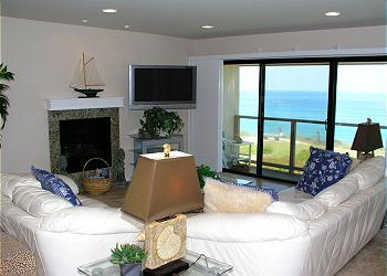 2 Bedroom, 2 Bathroom Vacation Rental in Solana Beach - (SUR111) - Image 1 - Solana Beach - rentals
