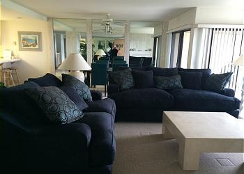 2 Bedroom, 2 Bathroom Vacation Rental in Solana Beach - (SUR106) - Image 1 - Solana Beach - rentals