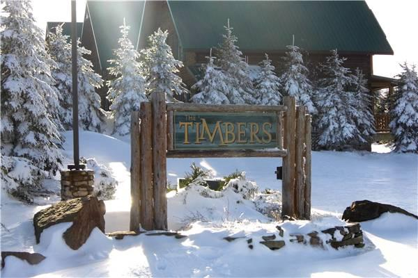 Timber's #8 - Image 1 - Snowshoe - rentals