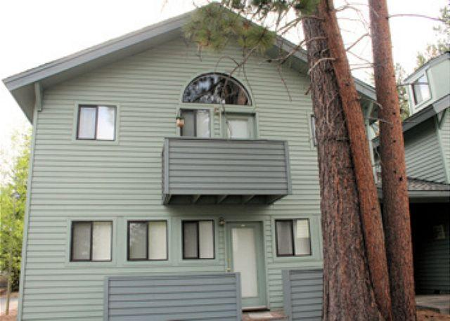 Power Village G-1 - Affordable Sunriver Condo with Cable and Wifi in the Business Park - Sunriver - rentals