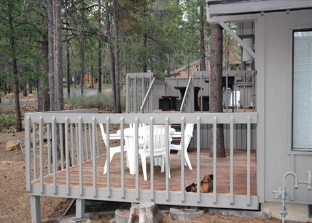 Pac Crest Sunriver Home with A/C and Bikes Near the Village - Image 1 - Sunriver - rentals