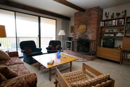 Notchbrook 33ABC - Image 1 - Stowe - rentals