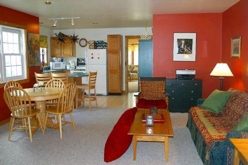 Rivers Edge 307 - Image 1 - Stowe - rentals