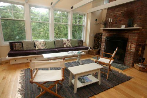 Herb Garden Cottage - Image 1 - Stowe - rentals