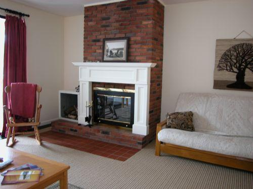 Notchbrook 13AB - Image 1 - Stowe - rentals