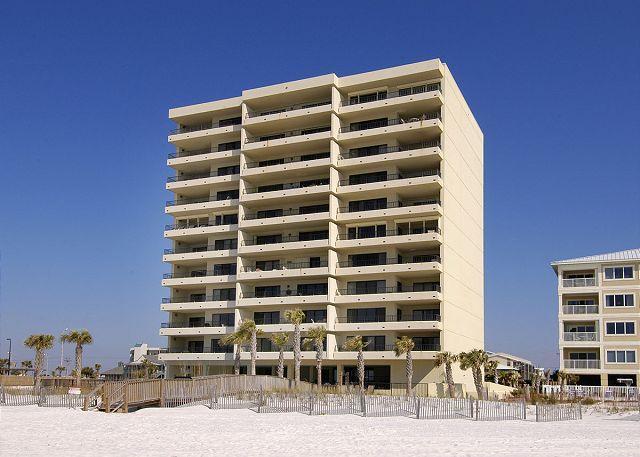 Perdido Quay - Perdido Quay 601 ~ Very Nice Vacation Condo - Orange Beach - rentals