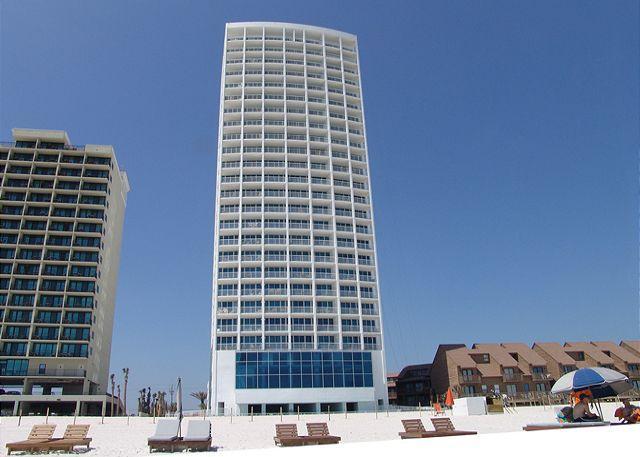 Island Tower - Island Tower 803 - Gulf Shores - rentals