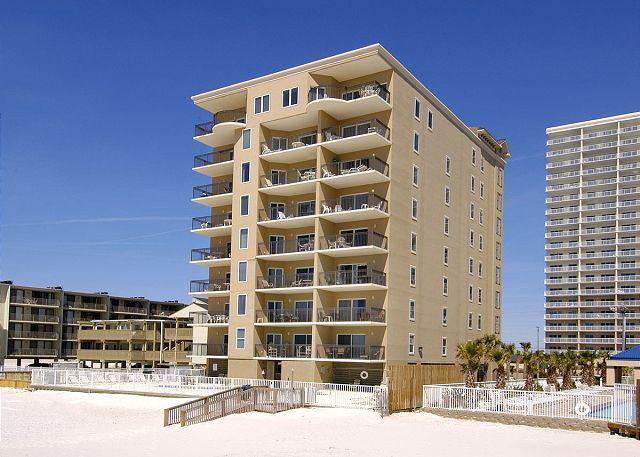 Legacy - Legacy 503 ~ Charming Beach Condo - Gulf Shores - rentals