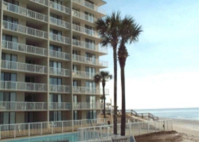 Seaside Beach & Racquet - Seaside Beach & Racquet Club 4910 - Orange Beach - rentals