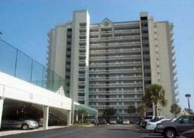 White Caps - White Caps 206 ~ Beautiful Beachfront Condo - Gulf Shores - rentals
