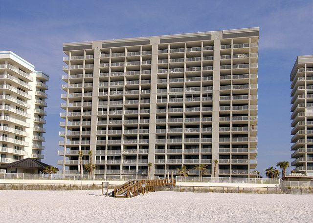 Windward Pointe - Windward Pointe 603 - Orange Beach - rentals