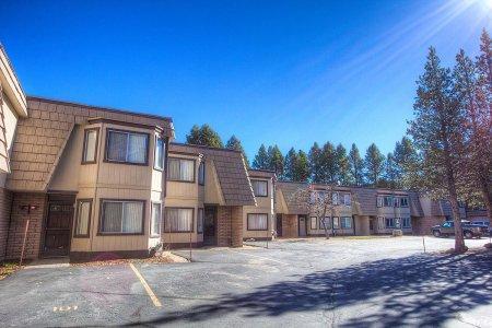 Luxury condo w/ views of the marina & mountains - TKC0600 - Image 1 - South Lake Tahoe - rentals
