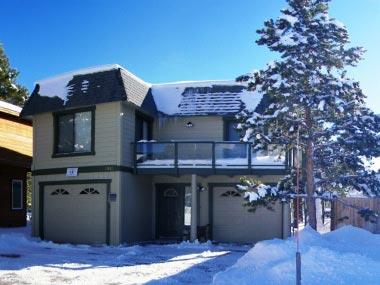 Tahoe Keys Home with Hot Tub ~ RA903 - Image 1 - South Lake Tahoe - rentals