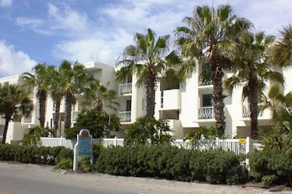Sunset Terrace 108 - Image 1 - Bradenton Beach - rentals