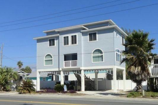 Dolphin Dance, Both units - Image 1 - Bradenton Beach - rentals