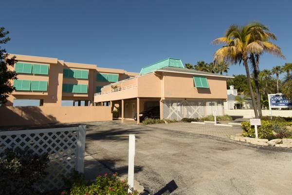 Coquina Beach Club 204 - Image 1 - Bradenton Beach - rentals