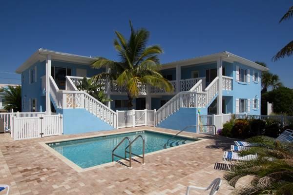 Anna Maria Beach Place, Unit 2 - Image 1 - Holmes Beach - rentals