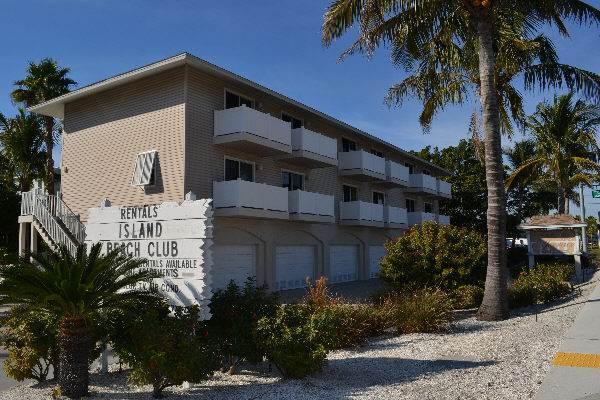 Terrace Condo 2 - Image 1 - Holmes Beach - rentals