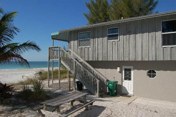 Valhalla Up and Down - Image 1 - Holmes Beach - rentals