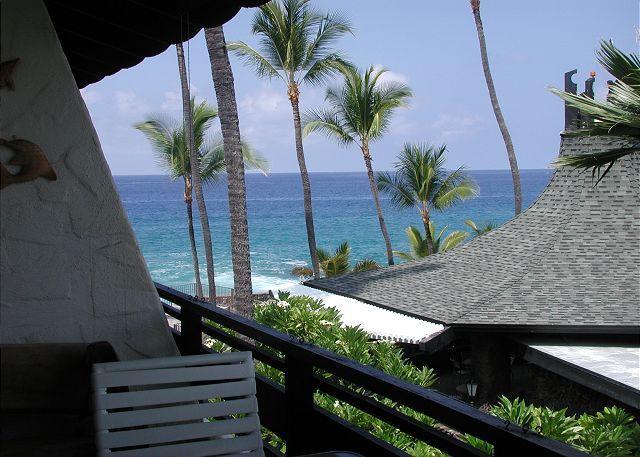 Casa de Emdeko 314 - Image 1 - Kailua-Kona - rentals