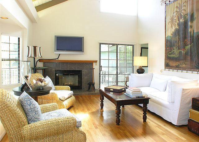 Hale Kohea: Comfortable, Tommy Bahama Furnished Home! - Image 1 - Princeville - rentals