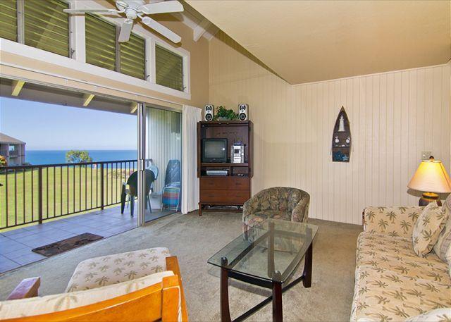 Ocean Views. Special rates! - Image 1 - Princeville - rentals