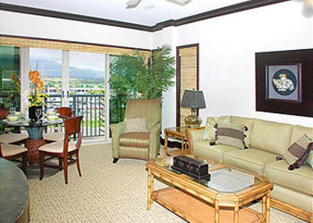Waipouli Luxury Condo D-309 - Image 1 - Kapaa - rentals
