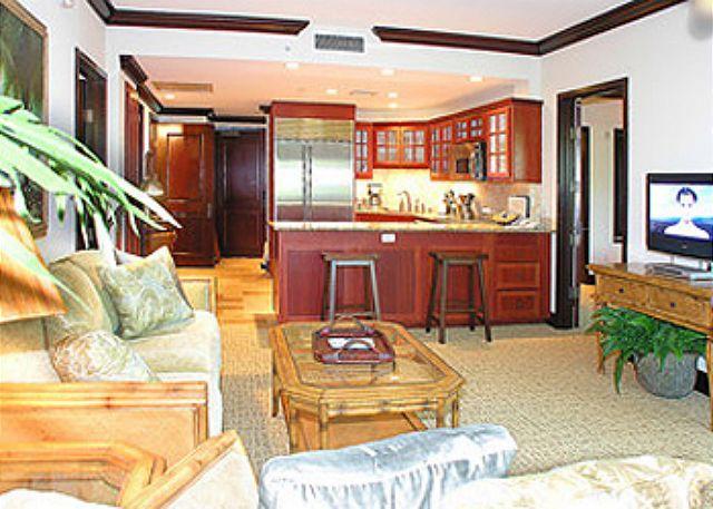 Waipouli Luxury Condo C-105 - Image 1 - Kapaa - rentals