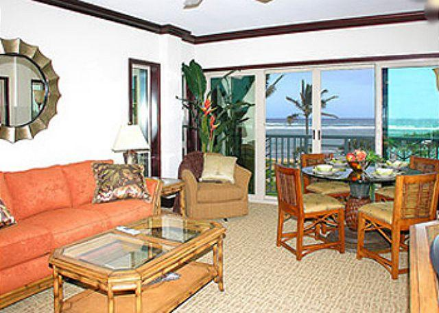 Panoramic Ocean Views, Enjoy the tranquil sounds of Hawaii's Ocean! - Image 1 - Kapaa - rentals